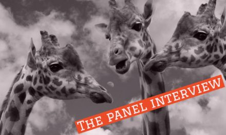 Panel interviews don't have to be scary: 7 tips for acing them