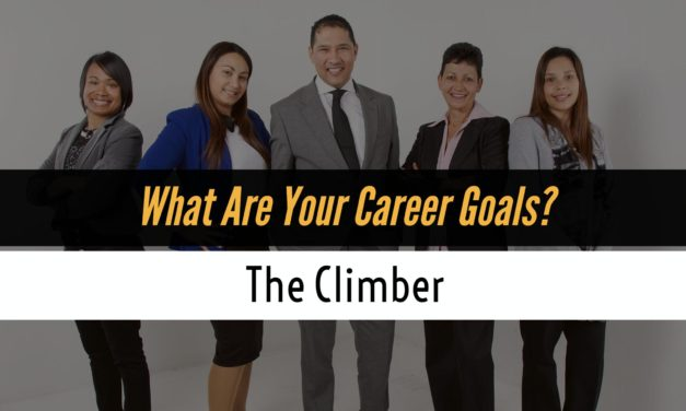 Reaching for a promotion higher on the GS ladder? Here's 3 areas to develop.