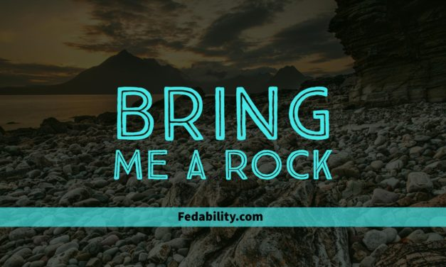 Bring me a rock: How to ask questions to avoid rework