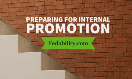 Want an internal promotion? Two things you didn't consider…