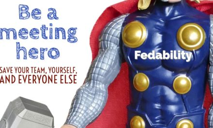 Be a meeting hero: Save your team, yourself, and everyone else