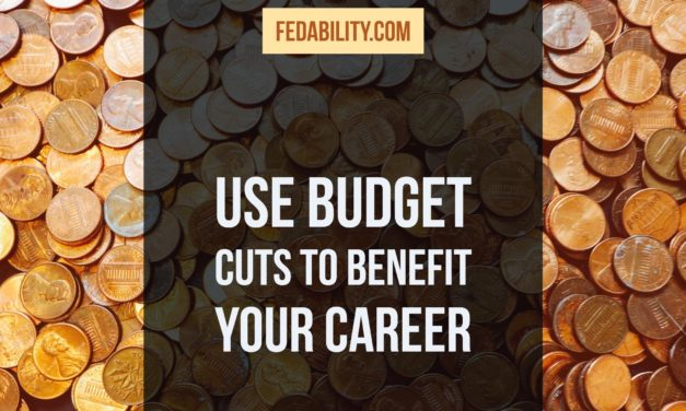5 ways to use budget cuts to benefit your career in talent development