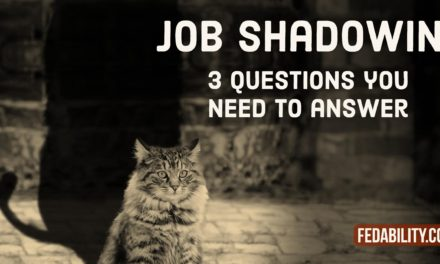 Job shadowing: The 3 questions you need to answer